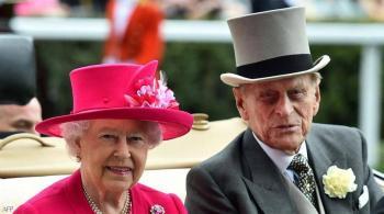 بعد 4 أيام على وفاة زوجها ..  الملكة إليزابيث تستأنف مهامها