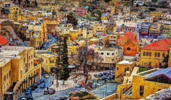 ولي العهد: فخور بإدراج مدينة السلط على قائمة التراث العالمي