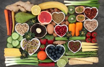 10 أطعمة يجب تناولها أسبوعياً لإنقاص الوزن