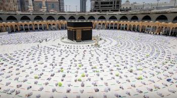 أبو ذياب: لا رحلات عمرة خلال العشر الأواخر من رمضان