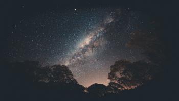 المشتري وزحل يشكلان ما يسمى كوكبا مزدوجا