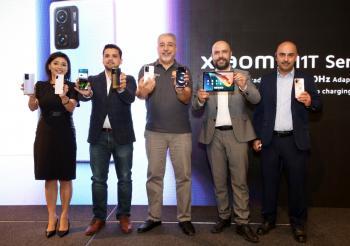 BCI تطلق سلسلة من هواتف شاومي الذكية في الأردن وتحدث ثورة بصناعة المحتوى