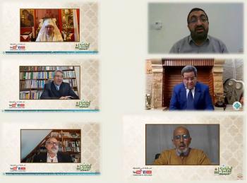 الملتقى الصوفي للبودشيشية يبحث دور الحكامة الروحية بتدبير الأزمات