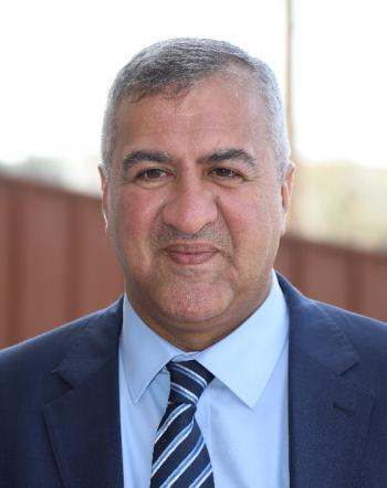 القضية الفلسطينية والاستعداد للتعامل مع إدارة بايدن