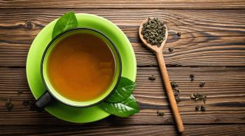 نصيحة طبية ..  لا تشرب الشاي الأخضر في هذه الأوقات