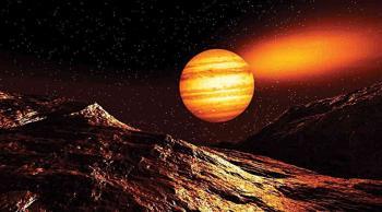 ناسا تطلق السبت مهمة لدراسة كويكبات قريبة من المشتري