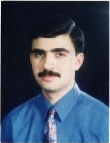 الدكتور عبدالرحيم العمد
