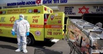 إسرائيل: 492 إصابة جديدة بكورونا