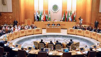 البرلمان العربي يوجه نداء لصيانة خزان صافر النفطي لتفادي كارثة بيئية