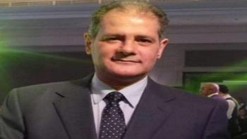 وفاة الموسيقار والموزع المصري طارق عاكف