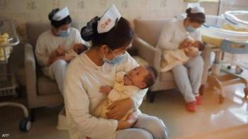 الصين تتبنى سياسة جديدة لتشجيع الإنجاب ومكافحة الشيخوخة