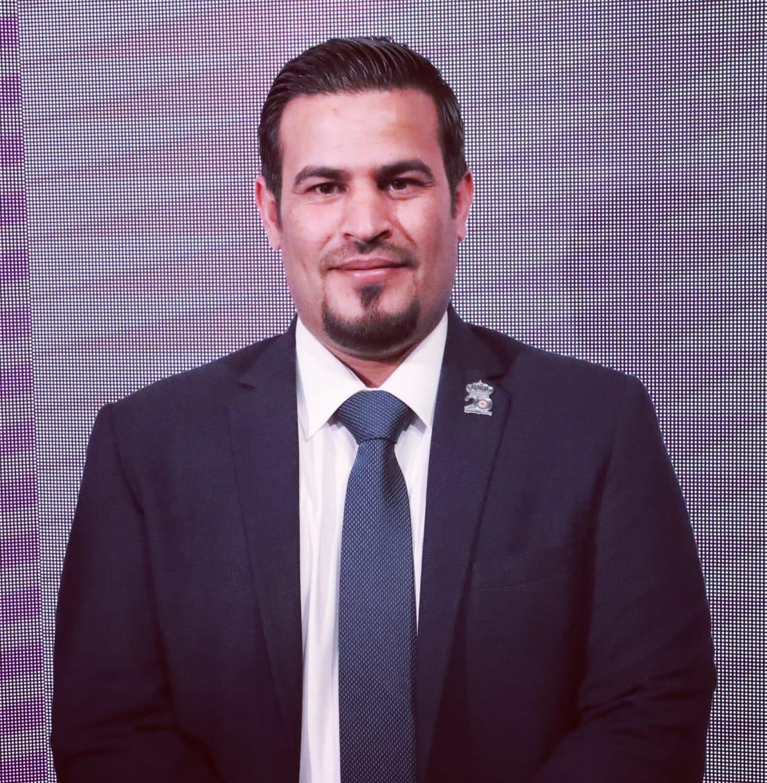عثمان العبادي