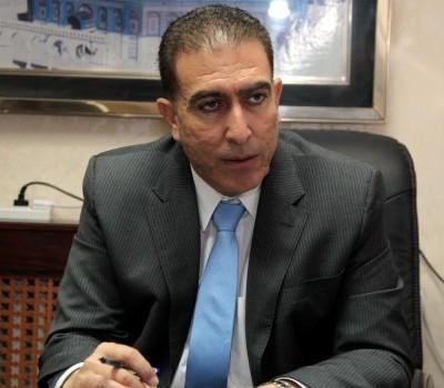 النقباء يرفض اتفاقية الغاز الاسرائيلي