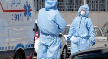 18 اصابة بفيروس كورونا منها 5 حالات محلية