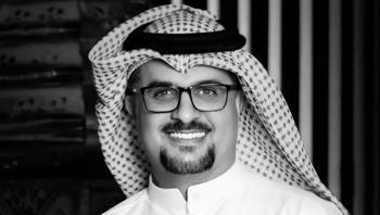 والد مشاري البلام يفجر مفاجأة ..  هذا سبب وفاة ابني