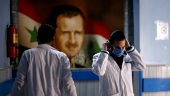 سوريا تسجل 6 اصابات جديدة بكورونا