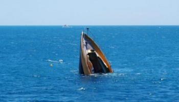 15 مفقوداً على الأقل في غرق سفينة قبالة ليبيريا