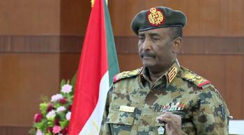 لقاء البرهان والحلو ..  مباحثات لتحريك مفاوضات السلام في السودان