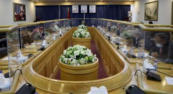 الناصر: التعيين من خلال الاعلان المفتوح عام 2027