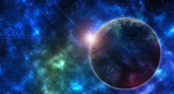 لأول مرة ..  اكتشاف جزيء أرضي في الغلاف الجوي لكوكب بعيد