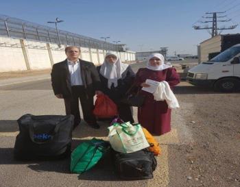 عائلة مرعي: لم نتمكن من زيارة منير