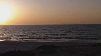 استشهاد 3 صيادين في بحر خان يونس جنوب قطاع غزة