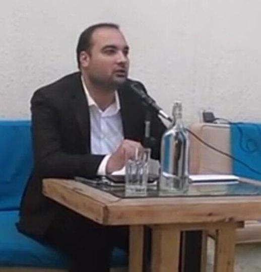 محمد أحمد بطاينة