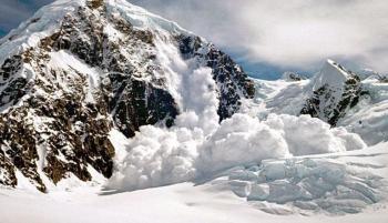مهمة القطب الشمالي تعود بسيناريو مخيف