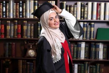 دانيا محمد الرواشدة  ..  مبارك