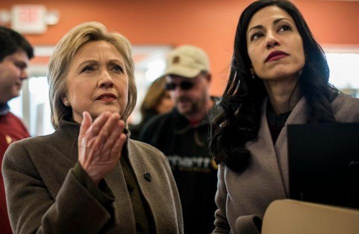 هل تصبح هما عابدين أول وزيرة خارجية أمريكية مسلمة؟
