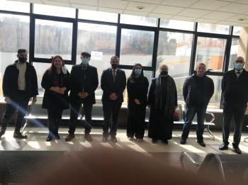 جامعة البترا ومؤسسة شوف الأردن توقعان مذكرة تفاهم
