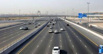 وفاة أردنية وإصابة 5 آخرين بحادث في دبي