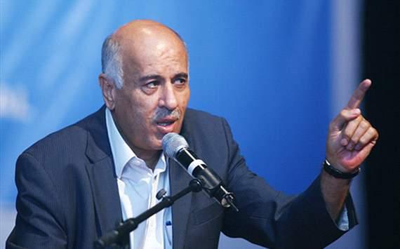 مصر تمنع الرجوب من دخول أراضيها ..  وتوعز بترحيله