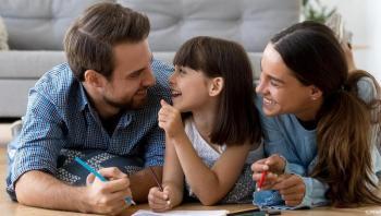 خطوات بسيطة لتربية الأبناء