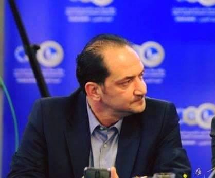 عبدالفتاح الكايد