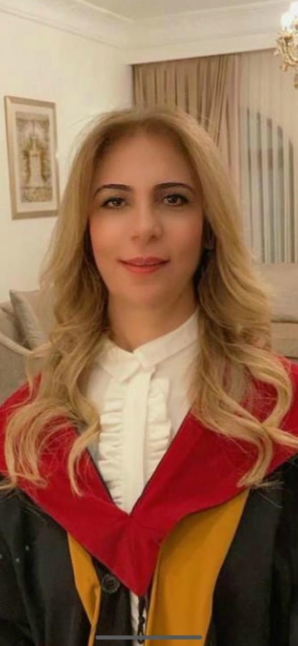 عمداء الأردنية يقرر ترقية الدكتور ناهد عميش إلى رتبة أستاذ دكتور