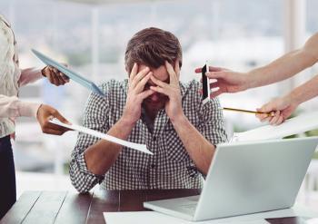 عادات ذكية للتعامل مع الإحباط في العمل