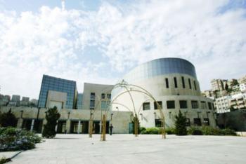 تعليق جميع فعاليات مهرجان صيف عمان 2020