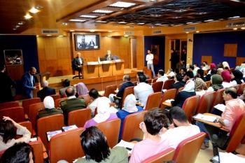 عمان الأهلية بالتعاون مع المهندسين تقيم اليوم العلمي للهندسة الطبية