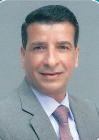 الاستاذ الدكتور سليمان الصرايرة