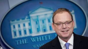 المستشار الاقتصادي للبيت الأبيض يرحل بعد عودة قصيرة