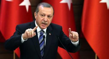 أردوغان: لائحة المطالب الخليجية لقطر مخالفة للقانون