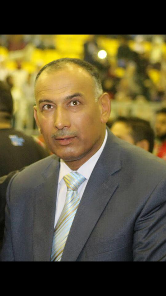 مبروك للدكتور غازي عبدالمجيد الرقيبات