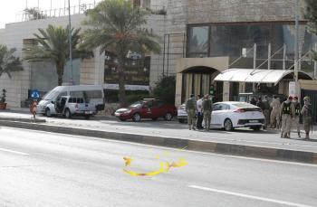 محجورون صحيا بانتظار التلفزيون الأردني لإخلائهم