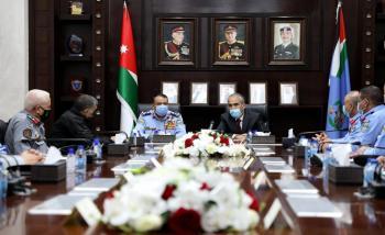وزير الداخلية: لا مجاملات أو محاباة في تطبيق القانون
