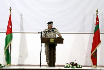 قائد الجيش: مستعدون للتعامل مع كافة التحديات