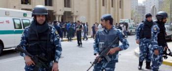 القبض على اردني يعمل بخلية الكترونية داعشية