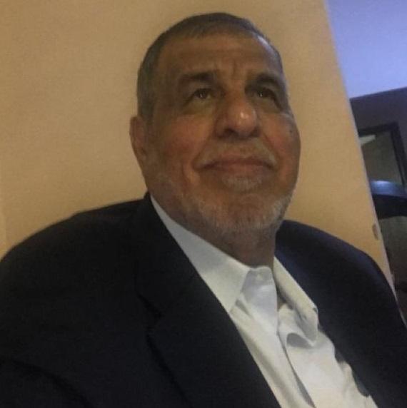 الشيخ ماجد ابو فرج
