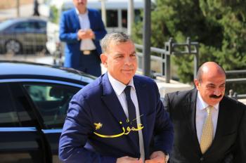 جابر: الاردن يفتح أبوابه لجميع المرضى العرب