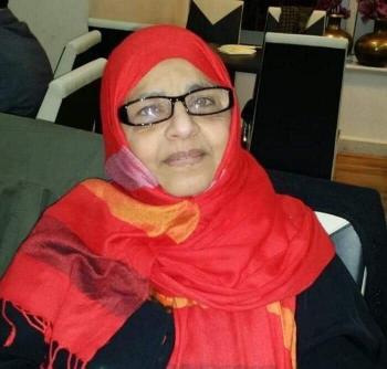 الاتحاد النسائي الأردني ينعى رئيسة اتحاد نساء اليمن